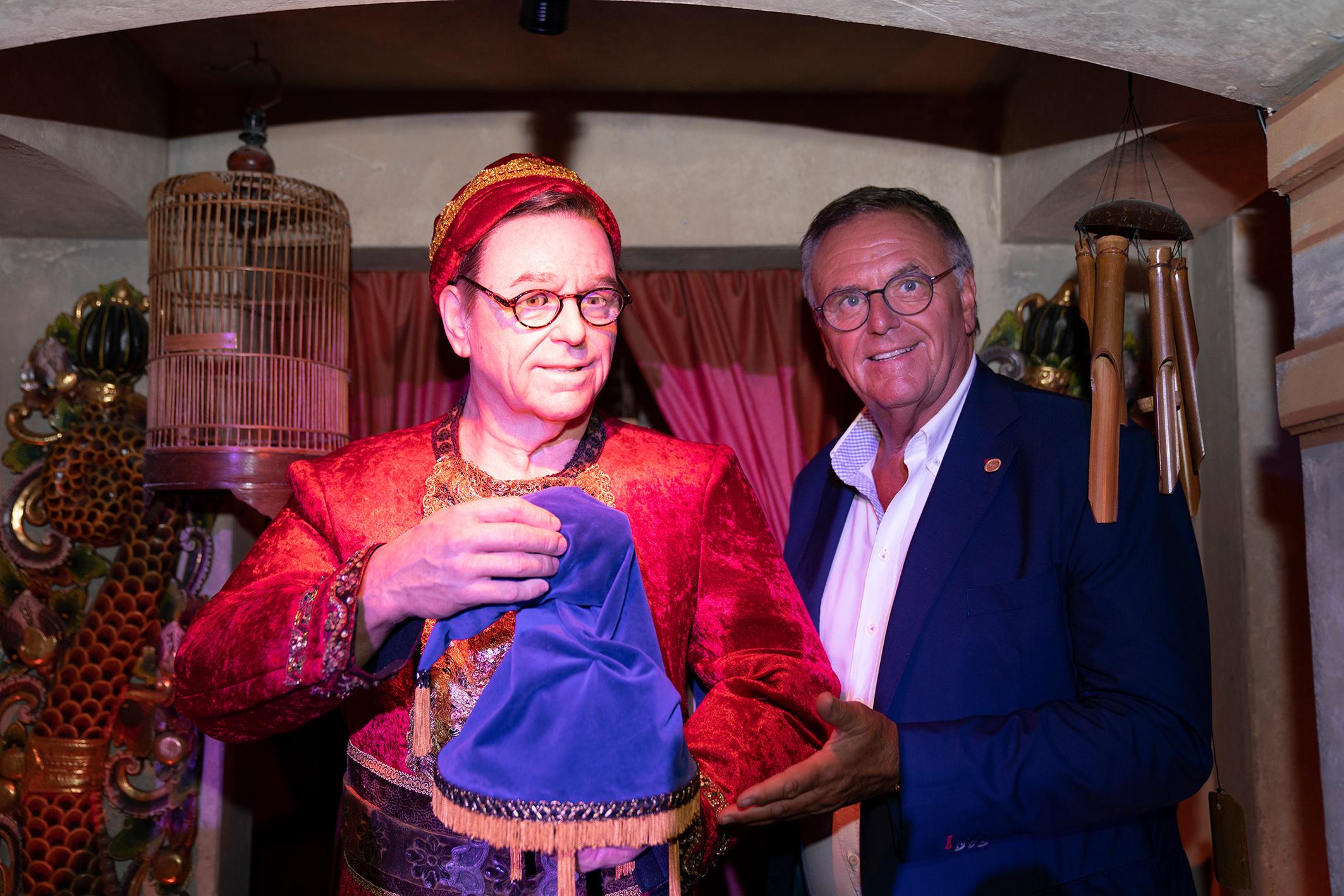"""Die Piraten sind zurück! Europa-Park feiert Wiedereröffnung der beliebten Familienattraktion """"Piraten in Batavia"""""""